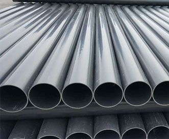 Farm Irrigation PVC Pipes