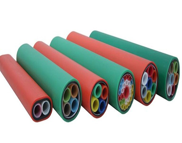 HDPE Duct for Fiber Optic (Microduct)